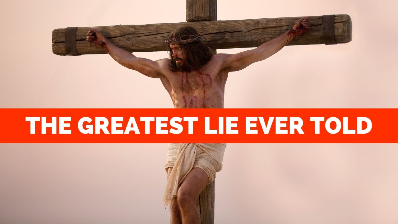 Download The Greatest Lie Ever Told