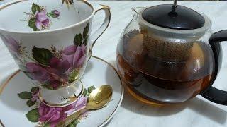 Как правильно заготовить Иван чай