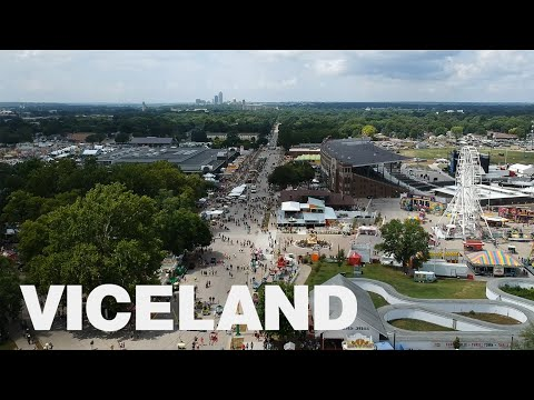 VICELAND at the Iowa State Fair (Part 1)