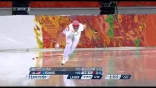 Фото Рекорд России в конькобежном спорте на дистанции 3000 метров женщины   Ольга Граф