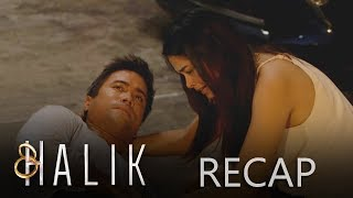 Halik Recap: Ace gets into an accident