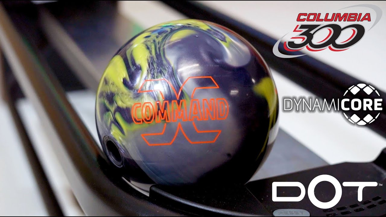 Columbia 300 | Command | Reaction Video