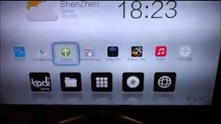 Android Box Zidoo X1 Iptv Malaysia
