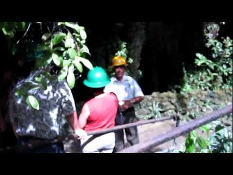 Where to Vacation in Puerto Rico - Camuy Caves