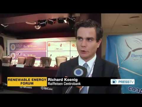 2nd International Renewable Energy & Energy Efficiency Forum REF-2013 Moscow