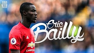 Eric Bailly - 2016/17 Season Review🔴