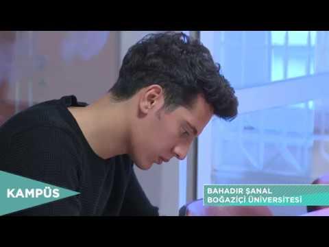 Kampüs | Bahadır ŞANAL