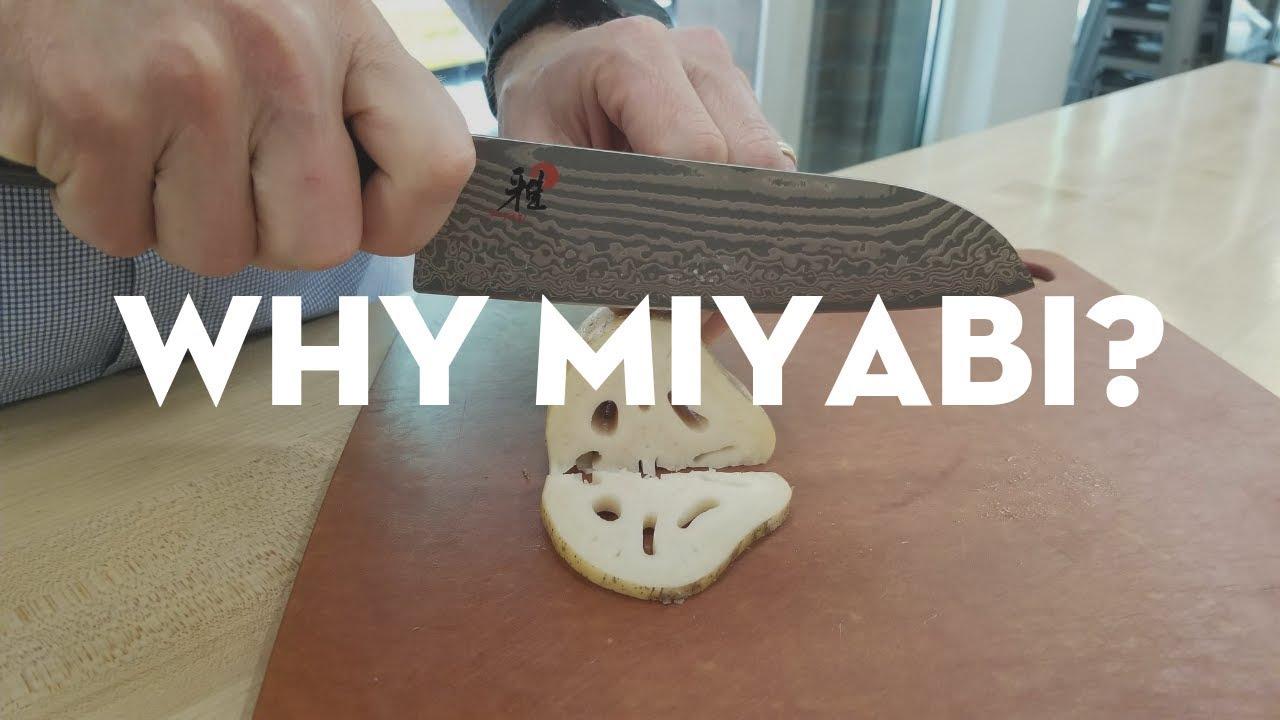 Download Miyabi Knives at Cook Culture