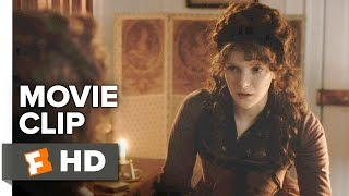 Love & Friendship Movie CLIP - Marriage (2016) - Kate Beckinsale, Morfydd Clark Movie HD