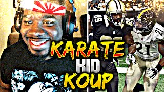 Karate kid kouppa !!! madden nfl 16 ultimate team - clutch game winning td mut 16