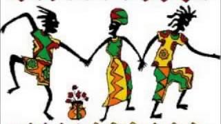 Muchana - Kanda Bongo Man