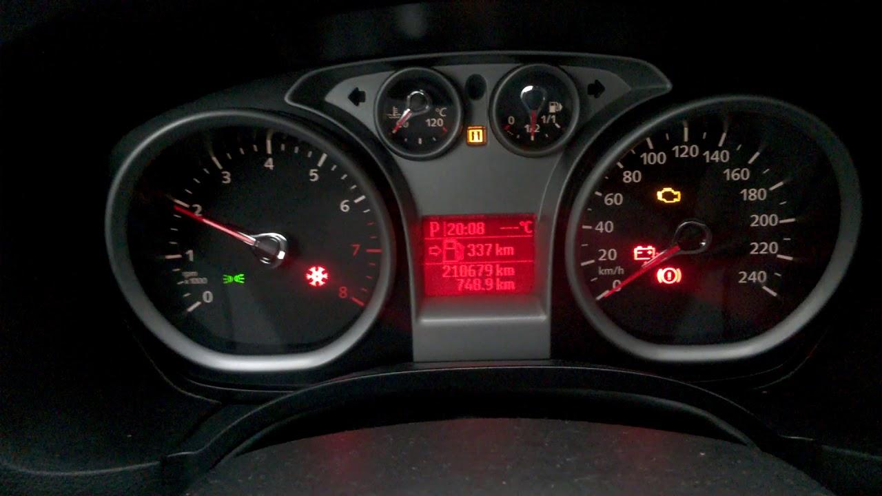 Код ошибки форд фокус 2 d900 – Решено - Ford Focus II  Ошибки E510 и
