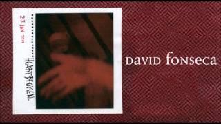 """""""Heartbroken"""" David Fonseca"""