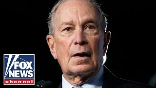 Mike Bloomberg to spend around $15M in Ohio for final Biden push