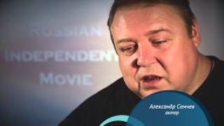 Катер Сталина, актер Александр Семчев рассказывает | Alexander Semchev's Interview #6 [RIM]