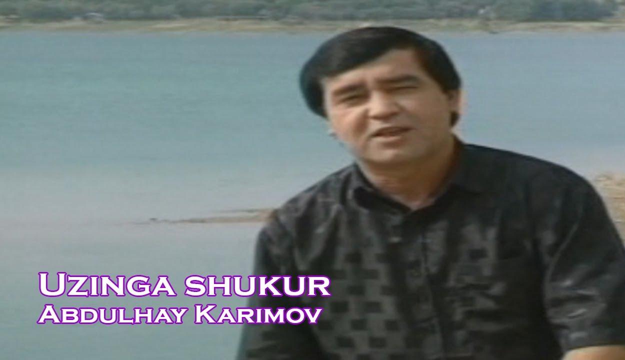 скачат узбекский песни абдулхай каримов