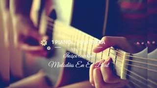 Un Piano Una Guitarra Y Tu - Instrumental Romantico de Rap | Mielodias Beats