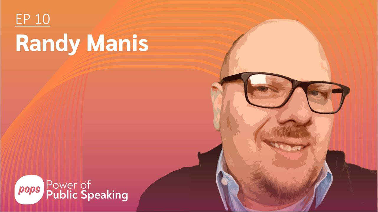 Podcast: Randy Manis - Profile of a Great Teacher