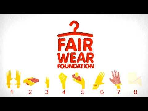 Fair Wear  Formula  - Romanian version