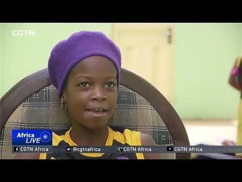 Nigeria: Impoverished girls uplifted through local dance initiative