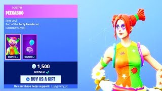 * NEU* Fortnite Artikel Shop CLOWN SKINS SIND ZURÜCK! Juni* (FORTNITE BATTLE ROYALE)