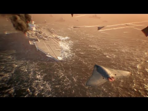USS Obama Defense - Odysseus - Call Of Duty Black Ops 2