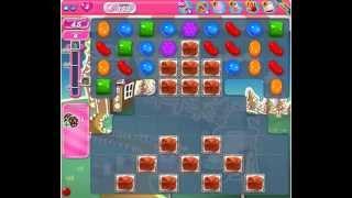 Candy Crush Saga Level 153 ★★★