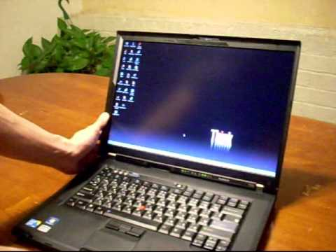 LENOVO THINKPAD T500 INTEGRATED CAMERA WINDOWS XP DRIVER DOWNLOAD
