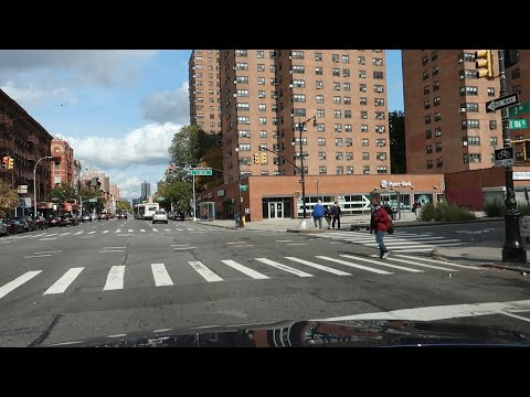 SPANISH HARLEM NEW YORK