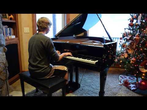Dukes - Stephan Moccio Piano Cover