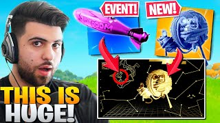 EPIC Just Dropped *HUGE* Season 2 Teasers! (NEW POI, NEW ITEMS!) - Fortnite Battle Royale