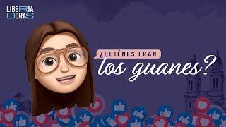 Los guanes | Historia en emojis | El Espectador