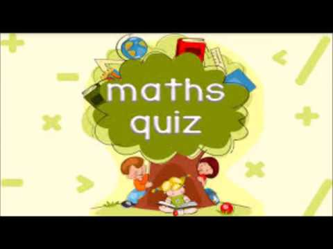 Maths quiz invitation youtube maths quiz invitation stopboris Image collections