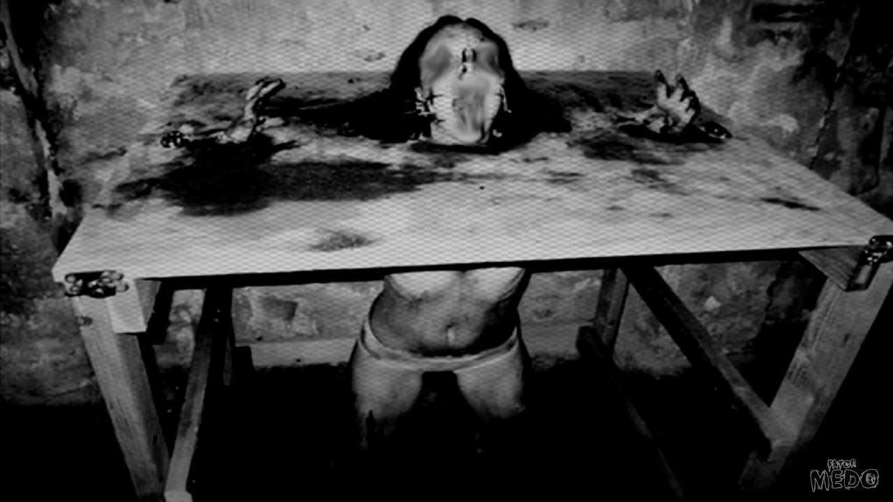 Contos de terror: O Livro Maldito - YouTube
