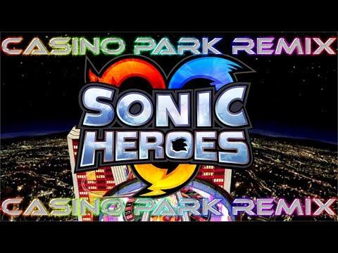Casino Park Remix | Sonic Heroes