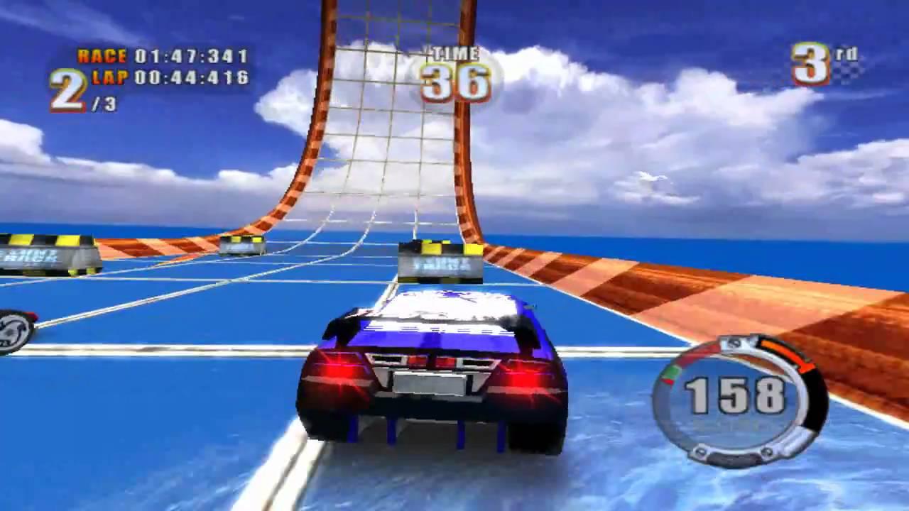 Free Download Hot Wheels Car Racing Games