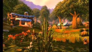 Vanilla Elwynn Forest music - 2005 Vanilla - World of Warcraft