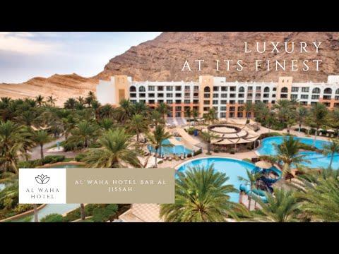 Shangri-La Bar Al Jissah Resort & Spa,  Muscat (Oman) | Pandemic Getaway | iqra.diaries