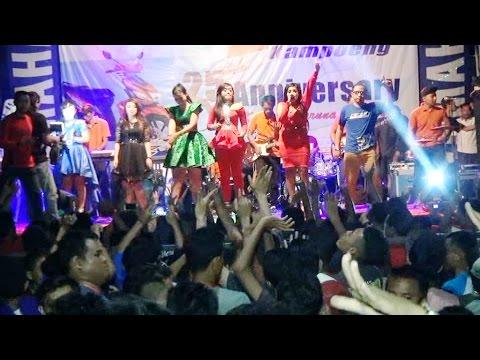 Lagu Wes Ra Kuat Mbok Dangdut Koplo Hot All Artis || Mandala Jawa Timur