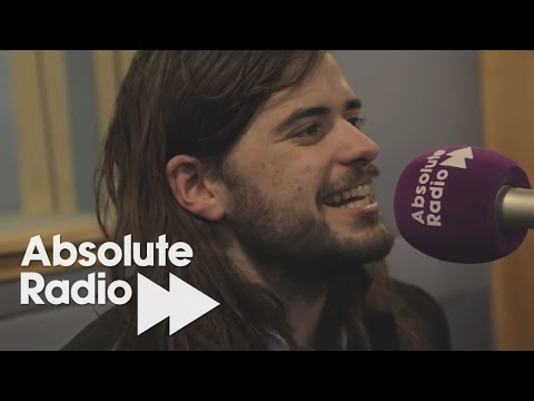 Winston Marshall (Mumford & Sons) speaks to Andy Bush