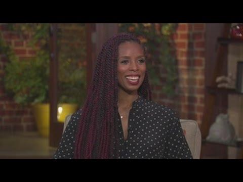 Tasha Smith talks playing Cookie's sister on 'Empire'