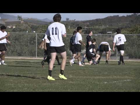American Rugby Episode 1