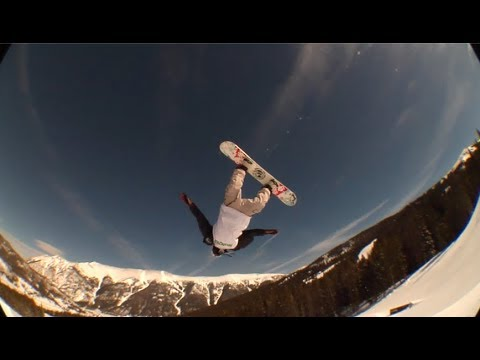 YAHEARDME—Woodward Copper Season Edit   Snowboarder Magazine