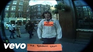 Ian Brown - Golden Gaze