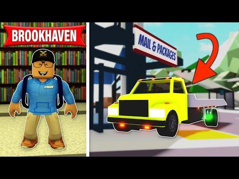 XXL Update Brookhaven! Roblox Deutsch
