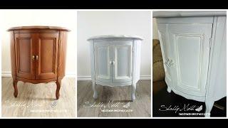 видео Краска для мебели