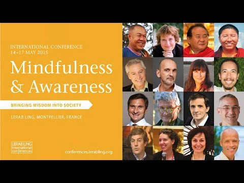 The role of awareness of oneself and others in society  - Opening round table
