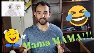 Chistes De Mama Mama- Los Mejores Chistes
