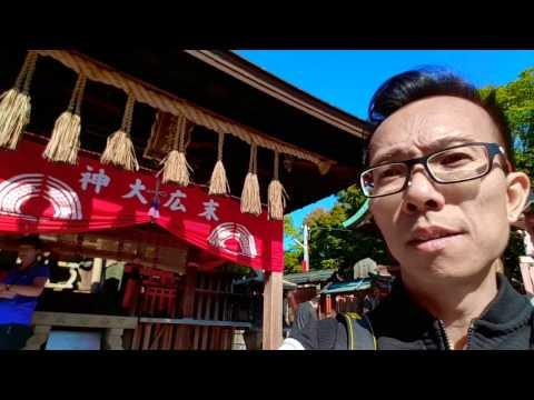 Trip to Japan Tokyo 5th Station Tsukiji