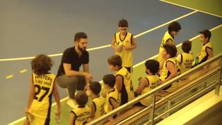 Maltepe Yildizlar Ko Uyolu Basketbol Maci 1 Per Yot
